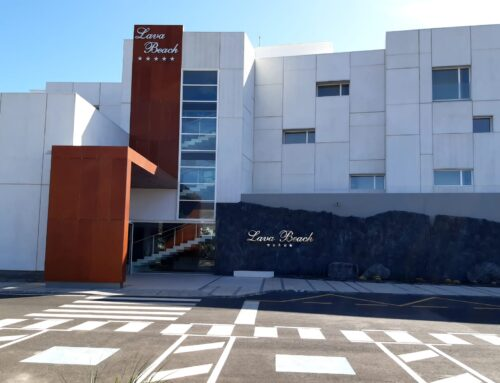 Trámite de información pública de la solicitud de autorización de uso de los pozos de captación y vertido de agua de mar para aprovechamiento de energía geotérmica de baja entalpía en el Hotel Lava Beach de Puerto del Carmen